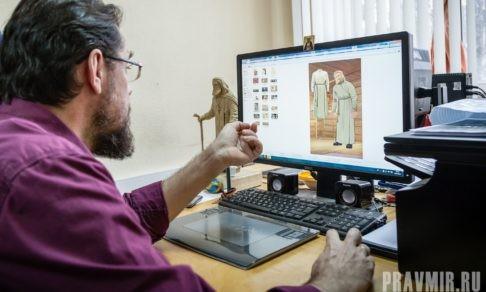 Православный полнометражный мультфильм – так бывает?