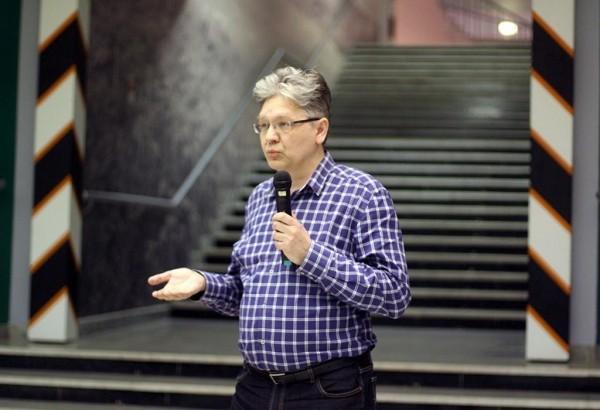 Сергей Владимирович Львов