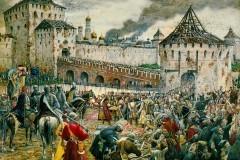 Сериал пороману «Стена»— о суровой и героической истории нашего государства