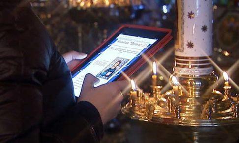 Протоиерей Андрей Ефанов: Верующие должны привыкнуть к самоконтролю в интернете