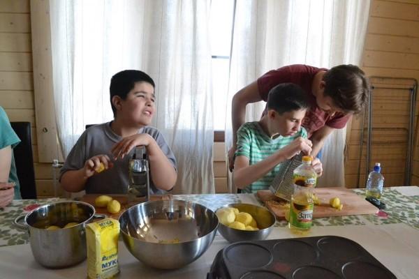 Что такое нормальная жизнь для особых детей?