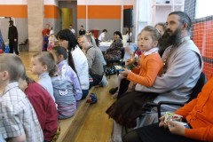 Екатеринбургская епархия окажет помощь семье иерея Виталия Агошкова