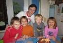 Мама шестерых детей: Как перестать ссориться с мужем