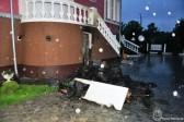 В Волынской епархии неизвестные подожгли храм