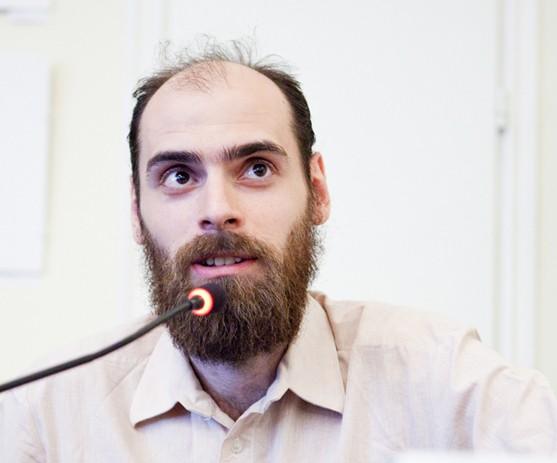 Владимир Берхин о борьбе с пожарами: Перспективы захватывают, но очень нужны деньги
