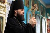 Архиепископ Горловский Митрофан: у нас нет приходов, где не поминают Патриарха Московского и…