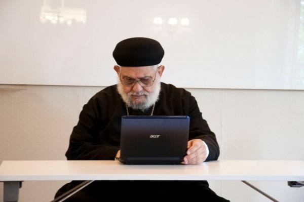 Иеромонах Захария