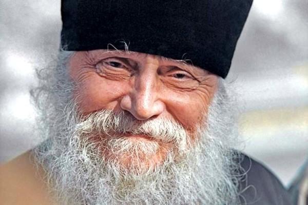 «Моя судьба» – сериал о епископе Василии (Родзянко)