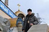 Протоиерей Георгий Гуляев: На войне тебя видят или белым, или черным