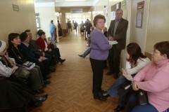 В России могут ввести должность уполномоченного по правам пациентов