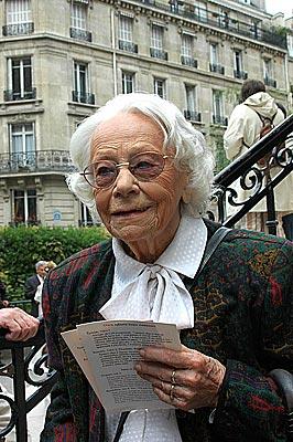 Элизабет Бер-Сижель