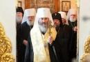 Предстоятель УПЦ призвал к немедленному прекращению войны на востоке Украины