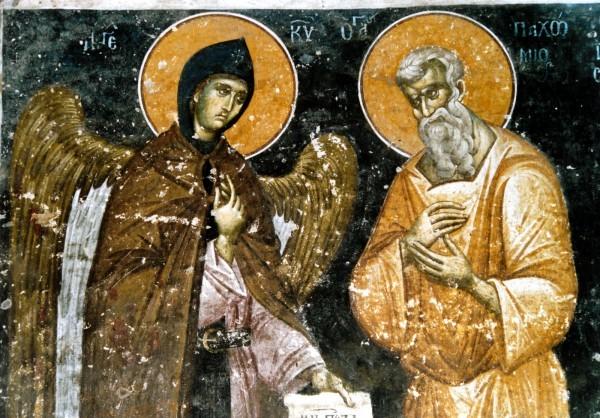 Церковь вспоминает преподобного Пахомия Великого