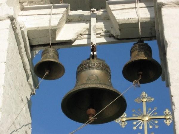 9 мая во всех храмах будут звонить колокола