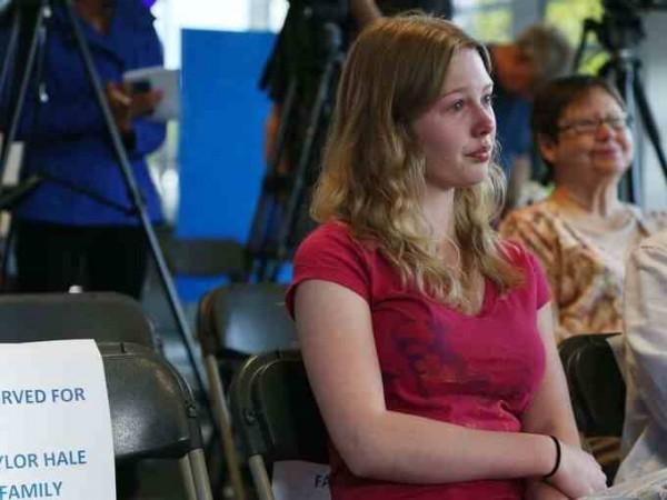 Молитва друга вывела американку из 4-летней комы