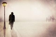 Одиночество может быть благом? (+ВИДЕО)