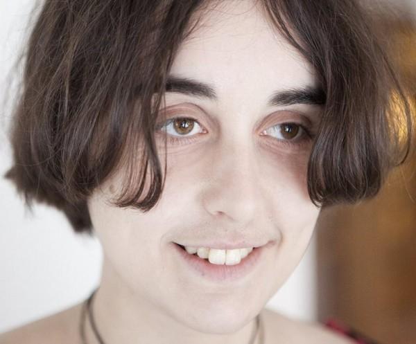 Лидия Мониава: Социальный работник как мечта
