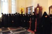 Монашество – жизнь в иной системе координат