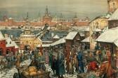 В Лектории Правмира Павел Лукин расскажет о средневековом Новгороде и европейской Руси