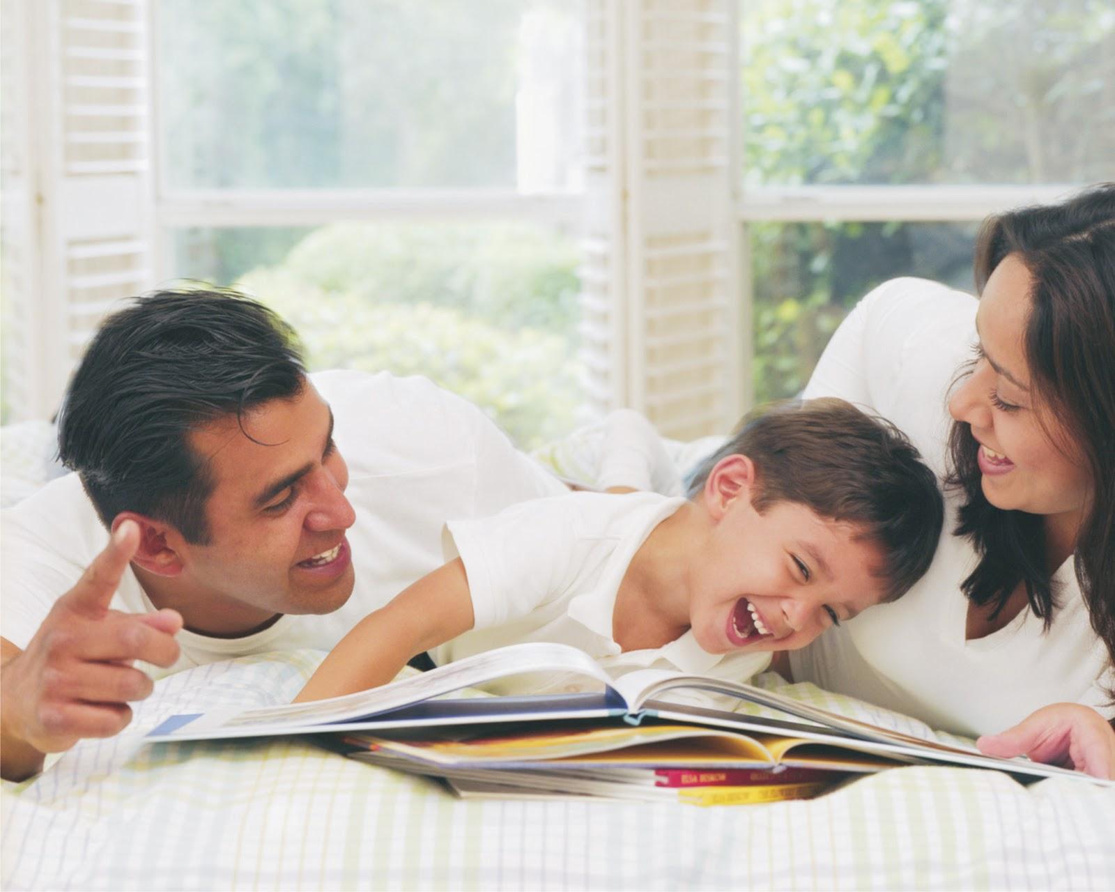 Как сделать семью воспиталку