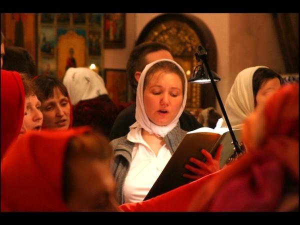 В Москве состоится вторая встреча регентов и певчих клиросов православных храмов