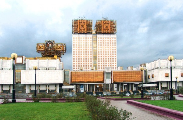 В Президиуме РАН прошла пресс-конференция о судьбе российской науки