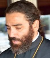 Архимандрит Иаков Халил
