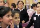 Христианские школы Израиля митингуют перед министерством образования в Иерусалиме