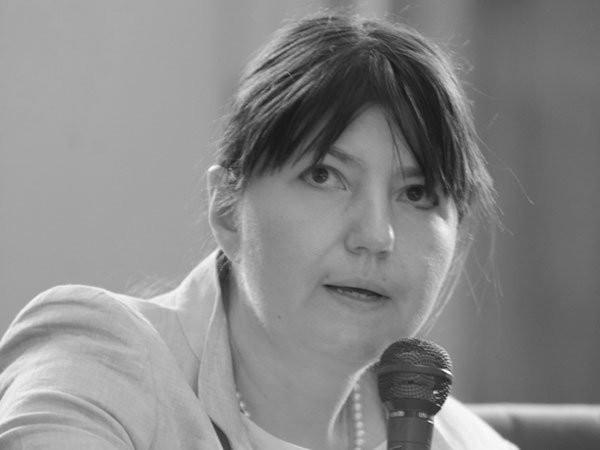 Юлия Юрьевна Синелина, фото - strannick.forumgrad.com