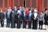 В Китае впервые за полвека рукоположат православного священника