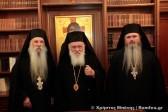 В Греции состоялись досрочные выборы епископов