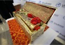 Более 70 тысяч человек в Москве поклонились Деснице великомученика Георгия Победоносца