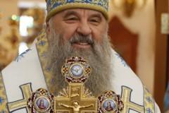 Митрополит Санкт-Петербургский и Ладожский Варсонофий: «Церковь протягивает руку помощи каждому»