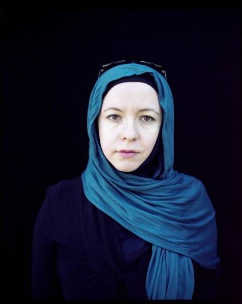 Анастасия Фатима Ежова