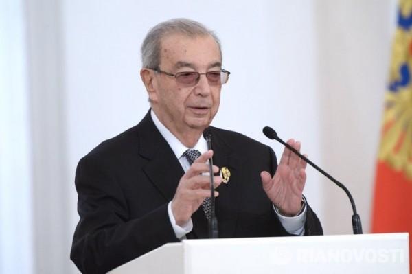 Скончался Евгений Примаков
