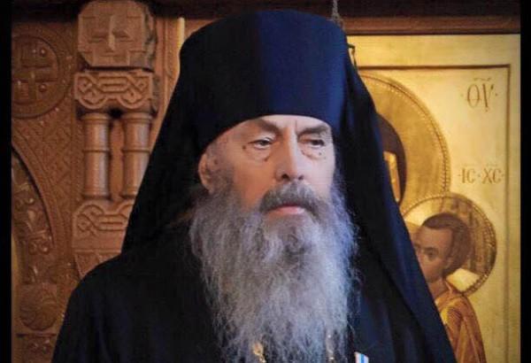 Игумен Варсонофий (Худояров) отошел ко Господу