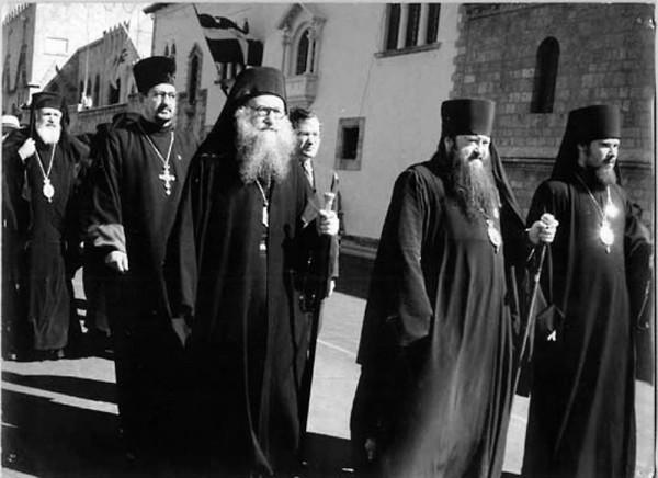 Всеправославная конференция на Родосе