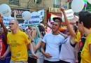 Тысячи христиан в столице Южной Кореи выступили против гей-парада
