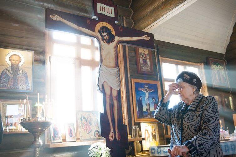 Нам не хватает христоцентричности