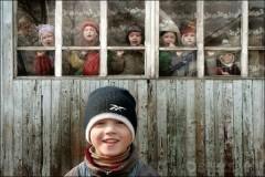 """Воспитательница """"экономически невыгодного"""" детского дома: Дети в шоке, они к нам привыкли"""