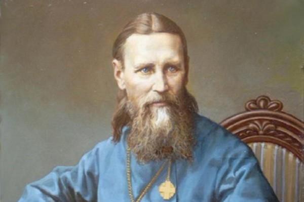В Москве установили первый памятник Иоанну Кронштадтскому