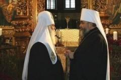 Мнение Украинской Церкви: Союз УПЦ КП и УАПЦ не признает Константинопольский Патриархат