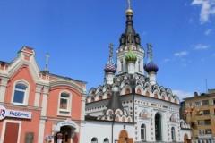 Саратовская митрополия прокомментировала освящение в Энгельсе иконы с изображением Иосифа Сталина