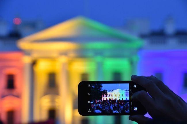 Заявление Средне-Американской епархии РПЦЗ в связи в легализацией однополых браков в США
