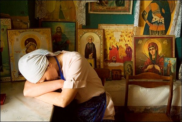 Священник Сергий Круглов: Причины расцерковления – внутри нас самих