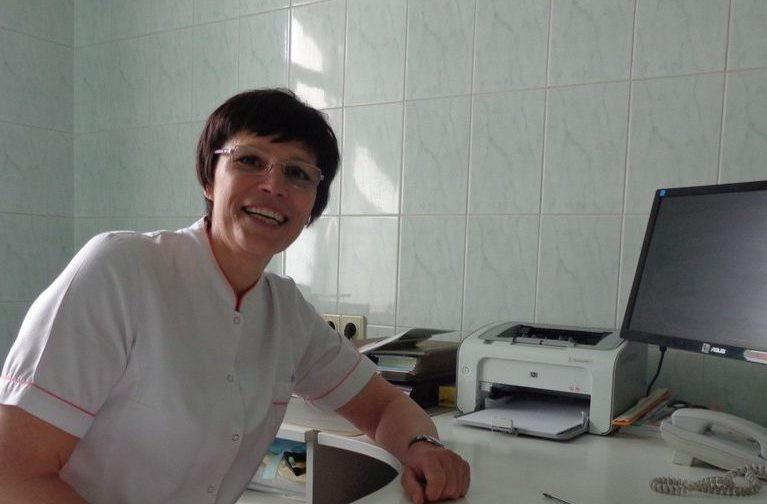 «Заметки из блокнота врача»: Подполковник Марина Петрушина о хирургии, о нашей стране и немного о себе