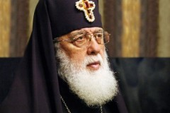 Католикос-Патриарх всея Грузии Илия II: Узаконивание однополых браков в США – это огромная ошибка