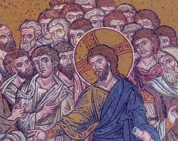 Протоиерей Павел Великанов: Богу нужны не части нас, а мы сами целиком