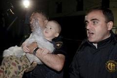 В Москве собирают помощь для пострадавших от наводнения в Тбилиси