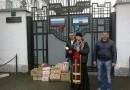 В Кабардино-Балкарии в колонии осквернили алтарь храма в результате обыска